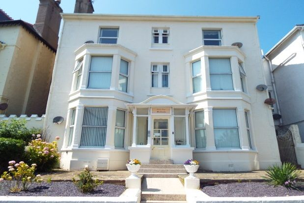 Thumbnail Flat to rent in Garth Court, Abbey Road, Llandudno