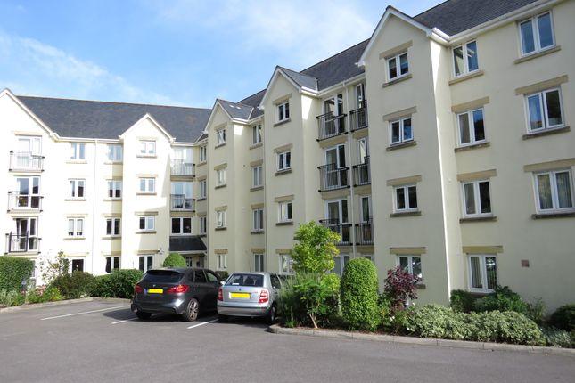1 bed flat for sale in Blenheim Road, Minehead TA24