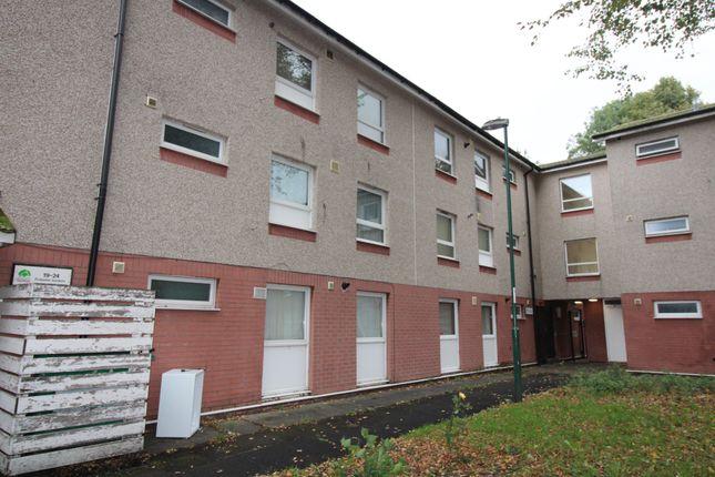 1 bed flat for sale in Frobisher Gardens, Arnold, Nottingham NG5