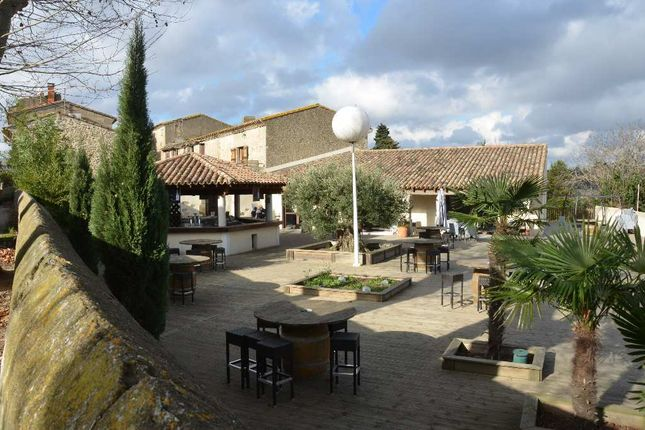 Thumbnail Commercial property for sale in Carcassonne, Aude (Carcassonne, Narbonne), Occitanie