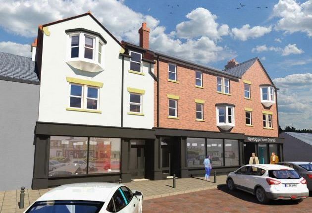 Thumbnail Retail premises to let in Front Street, Newbiggin-By-The-Sea