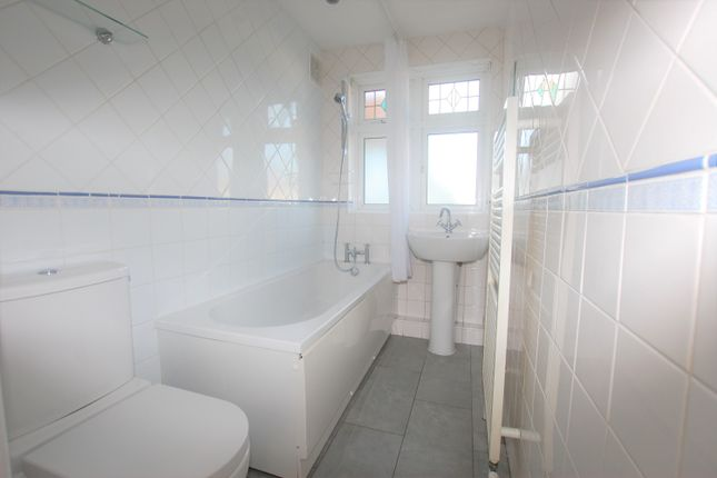 Bathroom of Fairway, Woodford Green IG8