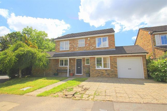 Thumbnail Detached house to rent in Sands Farm Drive, Burnham, Buckinghamshire