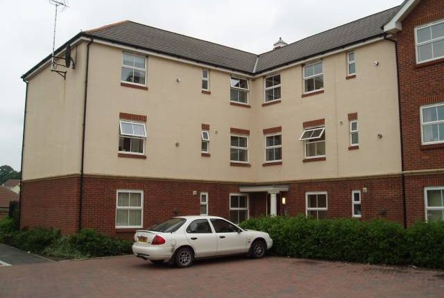 Thumbnail Flat to rent in Angus Drive, Kennington, Ashford