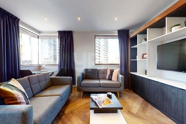 Thumbnail Flat to rent in Belgrave Street, Arena Quarter, Leeds, West Yorkshire
