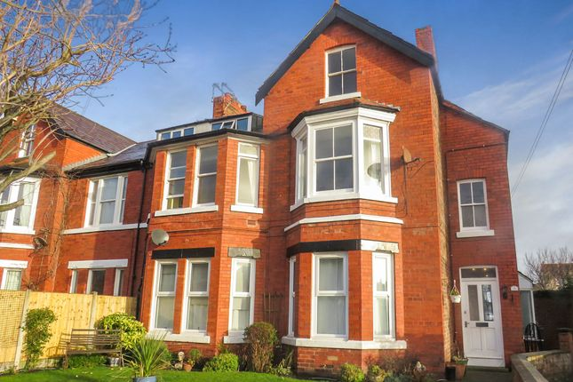 Thumbnail Flat for sale in Cable Road, Hoylake, Wirral