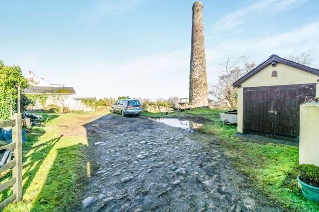 Thumbnail Link-detached house for sale in Drakewalls, Gunnislake, Cornwall