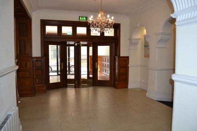 Thumbnail Flat to rent in Flat 1, Kings Court 6 High Street, Newport, Newport, Gwent