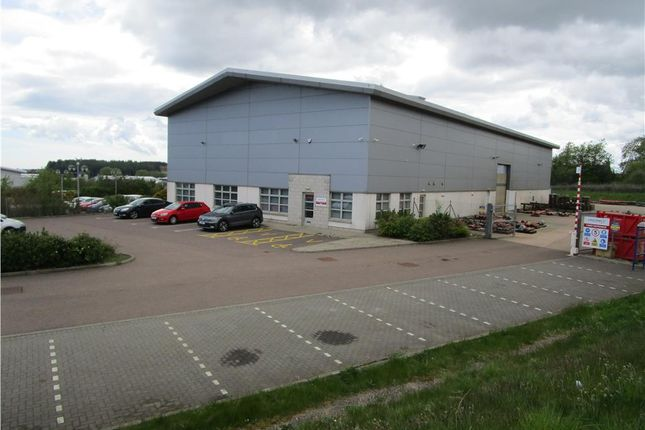 Thumbnail Light industrial to let in Unit B, Badentoy Avenue, Portlethen, Aberdeen