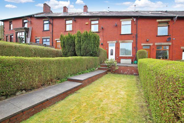 2 bed terraced house for sale in Blackshaw Street, Todmorden OL14