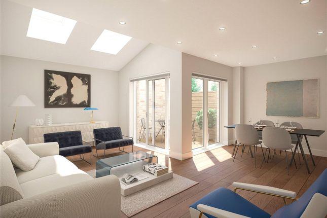 Thumbnail Property for sale in London Lane, 8 London Lane Court