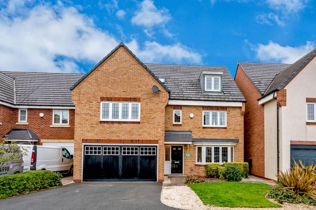 Detached house in  The Hollies  Cheslyn Hay  Walsall  Birmingham