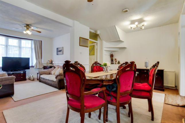 Property for sale in Moordown, Shooters Hill, London