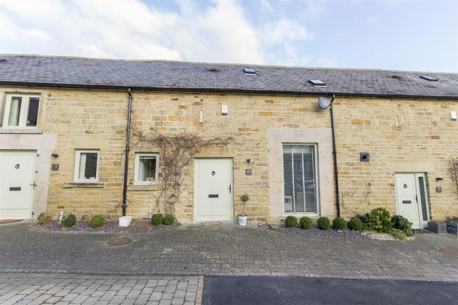 Thumbnail Property for sale in Derby Road, Wingerworth, Chesterfield