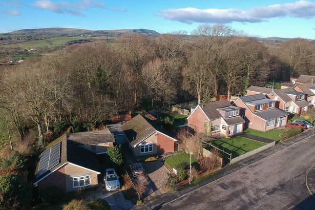 Thumbnail Bungalow for sale in Lower Manor Lane, Burnley