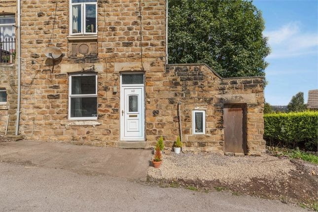 The Combs, Dewsbury, West Yorkshire WF12