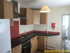 Thumbnail Flat to rent in Alice Street, Neath