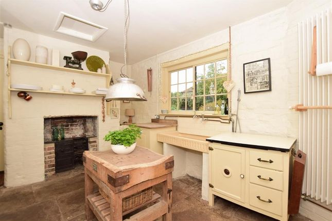 Utility Room of Chapel Place, Ramsgate, Kent CT11