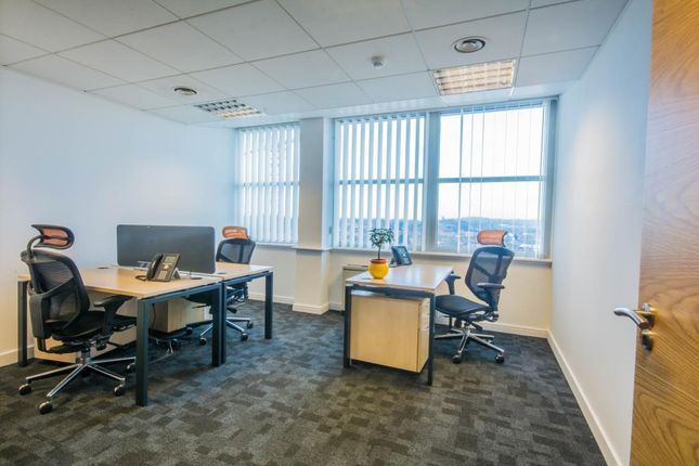 Office to let in Queens Walk, Reading