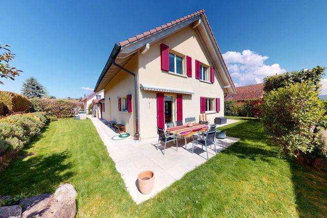 Thumbnail Villa for sale in 1610 Oron-La-Ville, Switzerland