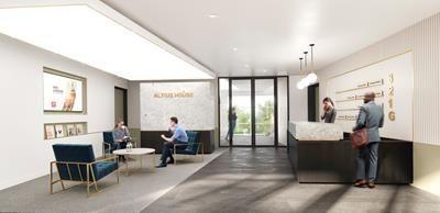 Thumbnail Office to let in Altius House, North Fourth Street, Central Milton Keynes, Milton Keynes, Buckinghamshire
