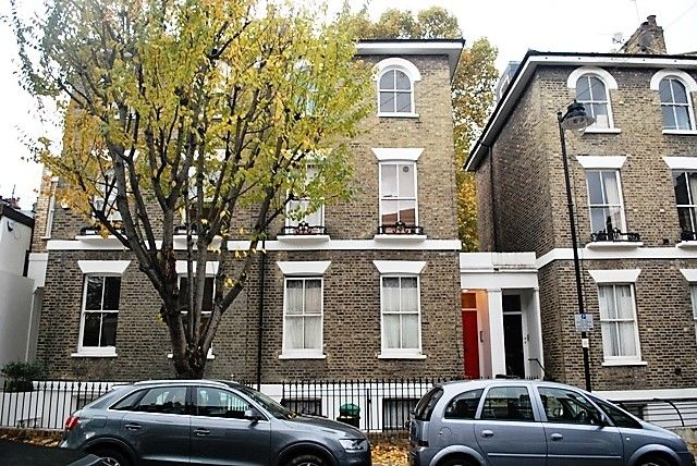 Richmond Crescent, London N1