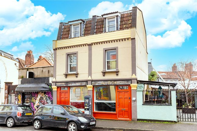Thumbnail Semi-detached house for sale in Jamaica Street, Stokes Croft, Bristol