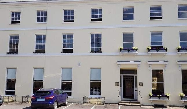Thumbnail Office to let in Cambray Place, Cheltenham