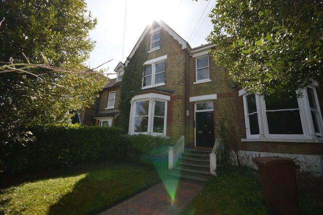 Thumbnail Flat to rent in Watts Avenue, Rochester