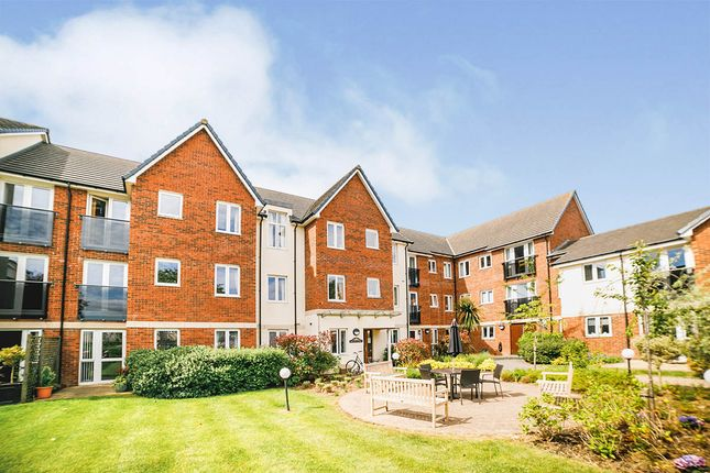 Thumbnail Flat for sale in Bygate Court, Chapel Lane, Whitley Bay, Tyne And Wear
