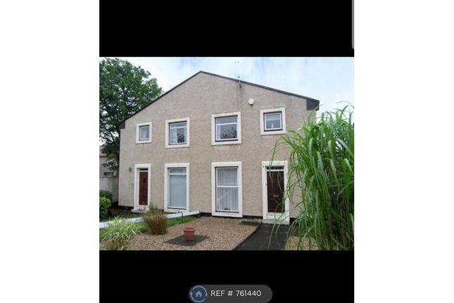 Thumbnail Semi-detached house to rent in Ardneil Court, Ardrossan
