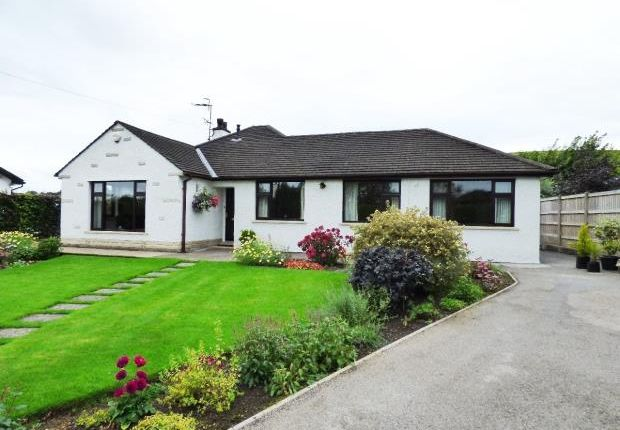 Thumbnail Detached bungalow for sale in Lumley Road, Kendal, Cumbria