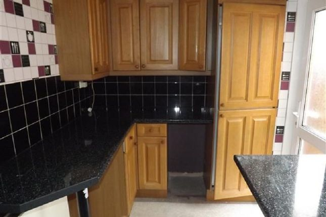 Kitchen of Bloomfield Close, Off Chepstow Road, Newport. NP19