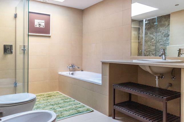 Bathroom of Monchique, Monchique, Portugal