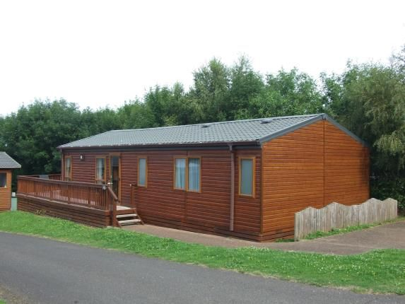 Bungalow for sale in St. Minver Holiday Park, St Minver, Wadebridge