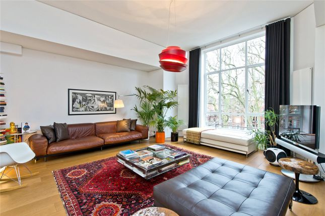 Thumbnail Maisonette to rent in Tedworth Square, London