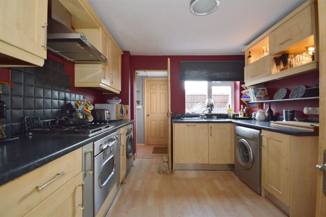 # Kitchen. of Temple Way, East Malling, West Malling ME19