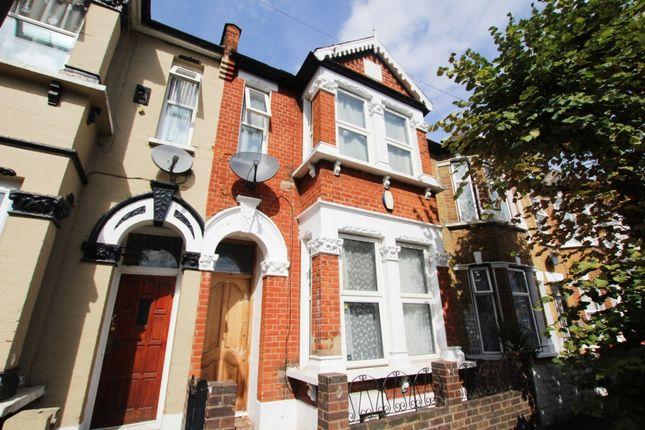 Thumbnail Terraced house for sale in Washington Avenue, London