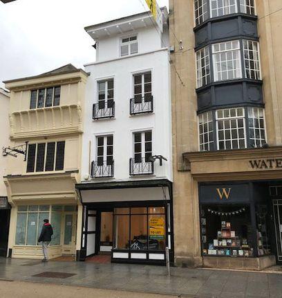Thumbnail Retail premises to let in High Street, Exeter