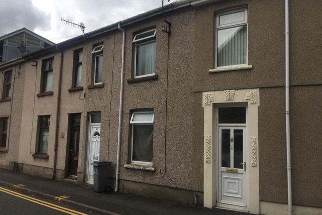 Thumbnail Property to rent in Water Street, Neath