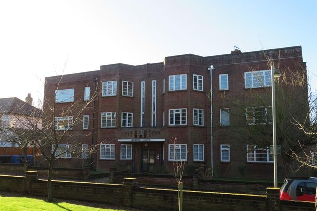 Thumbnail Flat for sale in Arundel Court, Norwich