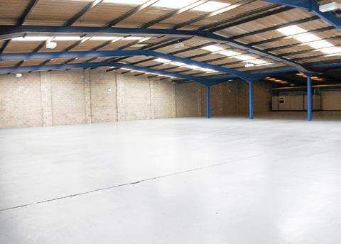Thumbnail Light industrial to let in Ashley Road, Glenrothes