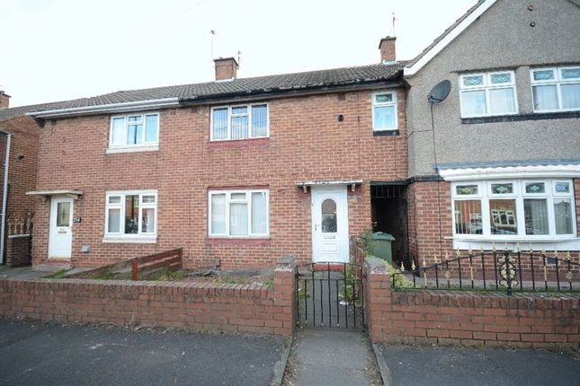 Thumbnail Semi-detached house to rent in Allendale Road, Sunderland