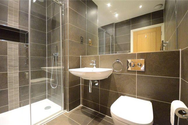En-Suite of Kensington Mews, Windsor, Berkshire SL4