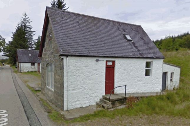 Thumbnail Semi-detached house for sale in Lairg Bunkhouse, Lairg IV274Ny