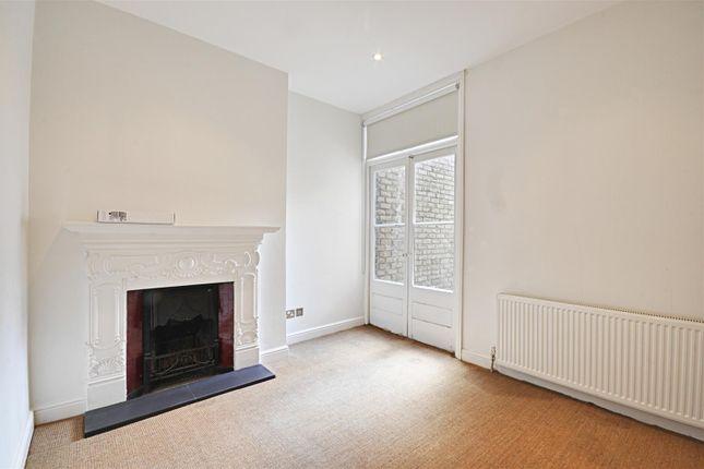 Bedroom of Ennismore Avenue, Chiswick, London W4