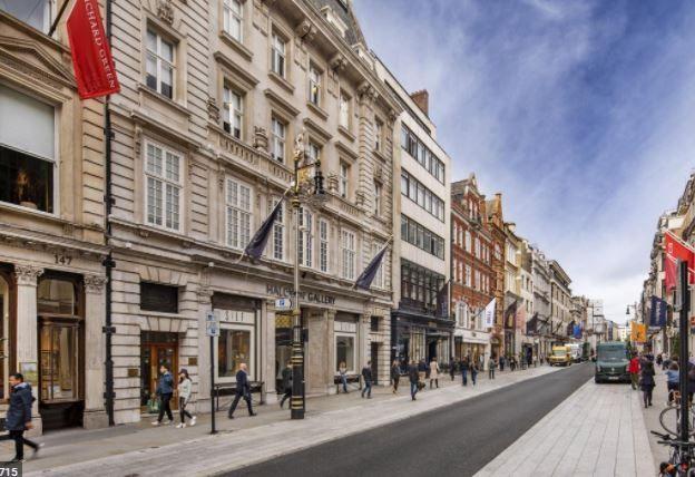 4 bed flat for sale in Mount Street, London W1K