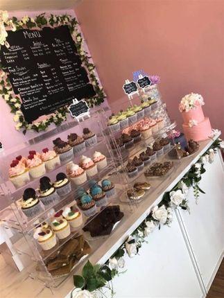 Thumbnail Retail premises for sale in Bakers & Confectioners BB7, Lancashire