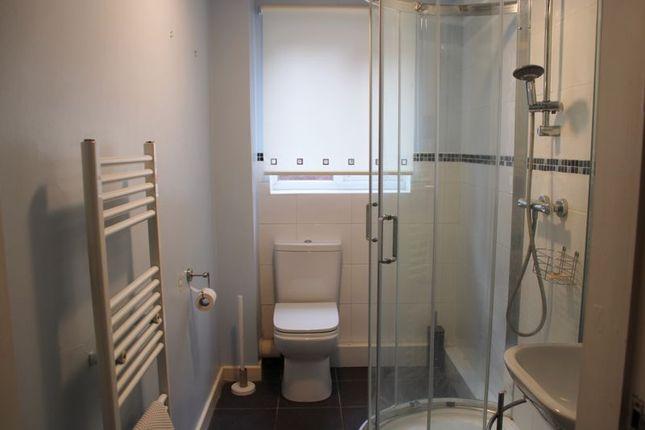 Bathroom of The Arches, Aspinall Street, Prescot L34