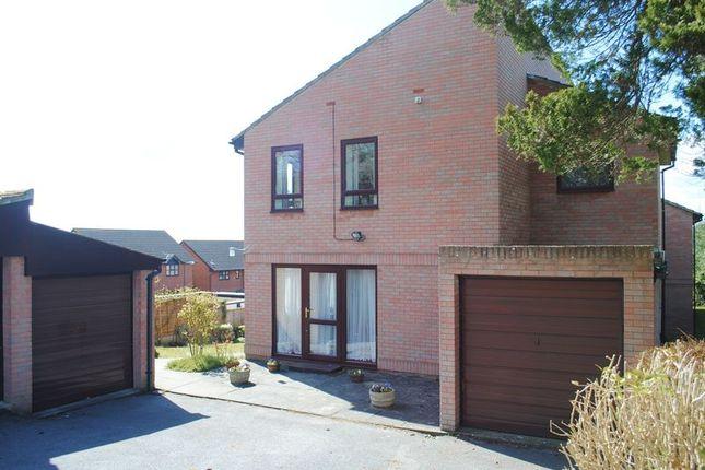 Thumbnail Flat to rent in Midanbury Lane, Southampton